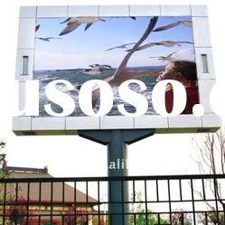 Giant Outdoor Full Color LED screen