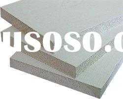 Green and friendly environment- magnesium oxide board