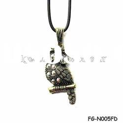 Hotsale Alloy Necklace ,2012 New Fashion Jewelry FG-N004FD