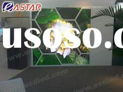 P6 INDOOR FULLCOLOR ADVERTISING LED SCREEN