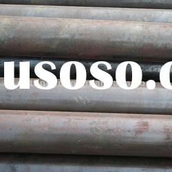 Seamless Cold Drawn Low Carbon Steel Heat Exchanger and Condenser Tubes(ASTM A179,ASME SA179)