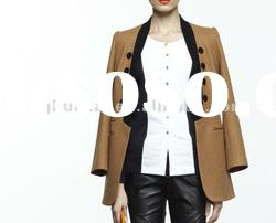 Top fashion of women's Coats for 2012 winter