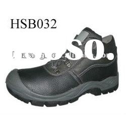 industrial safety shoes S3 standard
