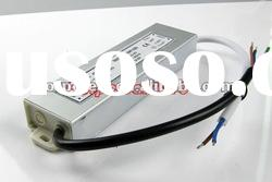 35w IP67 waterproof constant current Light Transformer switching power supply for led lights
