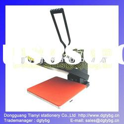 "38X38cm(15""X15"") High pressure heat press machine for t shirts"