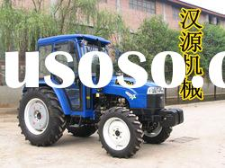 4drive&2drive agricultural wheeled tractor