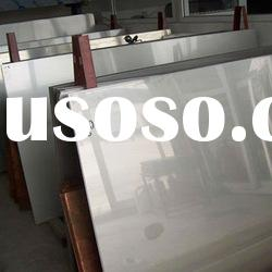 ASTM/AISI mirror finished 201 Stainless steel sheet