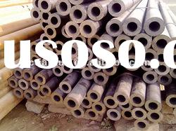 ASTM API DIN GB Seamless Steel Tubes High Pressure Boiler