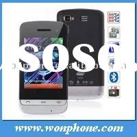 C5-03 Three Sim Card Mobile Phone with TV
