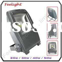 CE listed LED flood lights for outdoor