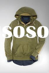 Custom Private Label Plain Hoody for Men With High Quality