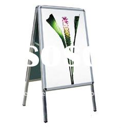 Double Side Snap Frame A Board