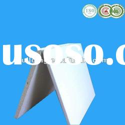 Fireproof glass magnesium oxide board(ISO9001)