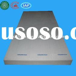 Fireproof waterproof Calcium silicate ceiling board (ISO9001-2008)