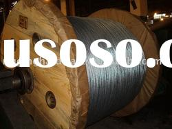 Galvanized Stainless Steel Wire Rope,wire rope