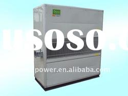 HAM series Split type floor standing air conditioner