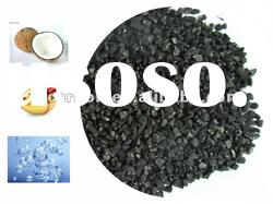 High Quality Coconut Shell-based Activated Carbon for Gold Mining