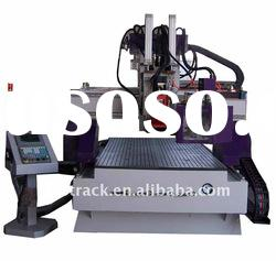 Hot-sale Wood CNC Router JCS1224D for Complex Pattern Design