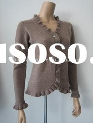 Lady's Fashion Cashmere Sweater