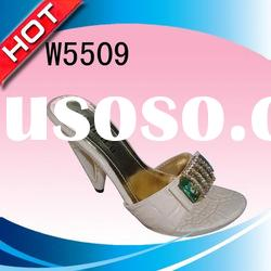 New arrival high heel shoes for ladies