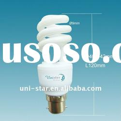 ROHS B22 12v dc compact fluorescent lamps