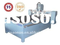 SG-1318 High-qulity four-spindle wood cnc router