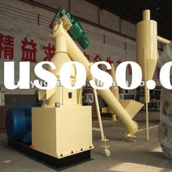 Sawdust briquette making machine with advanced technology