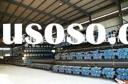 Seamless steel high pressure boiler tubes and pipes