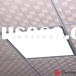 Shenzhen factory, LED Square Ceiling Light Panel with competitive price in reliable quality