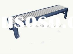 TX Brand automatic live roller conveyor for seed