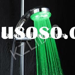 Water saving hand shower with abs material (CE&ROHS)