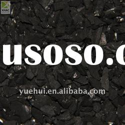 XH BRAND:COCONUT SHELL BASE ACTIVATED CARBON FOR WATER TREATMENT