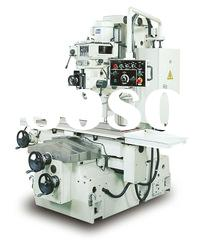 ( MF-B410-FP/SP ) Bed Type Milling Machine
