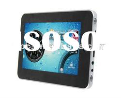 "cheapest 7 inch tablet pc 7"" mid infortm X210 android 2.3 tablet pc 1GHz Camera RJ45 3G"