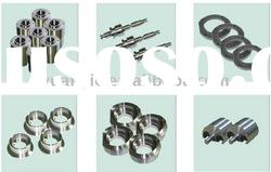 cnc machining parts, precision machining parts, cnc work, forging process,cnc processubg part