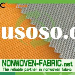 high quality non-woven cloth for sofa cover
