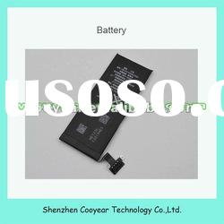 original new replacement battery for iphone 4 1430 MAH replacement paypal is accepted