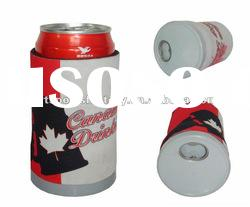 sell can cooler with bottle opener