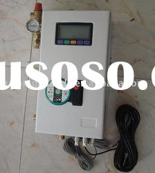 working station for pressurized solar water heater (SP116)