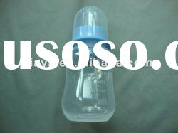 125ML BPA FREE PP BABY BOTTLE