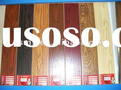 12mm Embossed surface HDF wood laminate flooring E1 Core,AC3 Grade