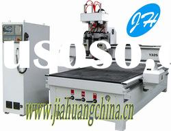 1325 professional wood cnc ROUTER with Vacuum table