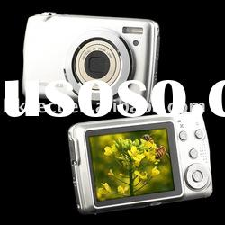 "15.0 Megapixel 5x optical zoom Digital camera with 2.7""LCD"