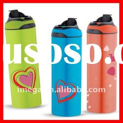 16 OZ Double Wall Stainless Steel Tumbler