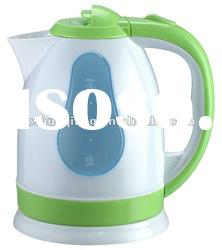 1.8L plastic electric kettle(hot pot,electric 360 degree kettle,1.8L kettle,cordless kettle)