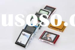1.8 inch touch screen mp4 player 6th geration media player