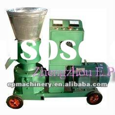 200KG Straw Pellet Mill for Making Green Fuel (HOT SALE)