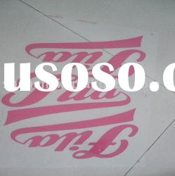 2010 Newest offset heat transfer printing paper(PET coated)