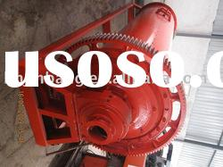 2011 Best quality ball mill grinder machine with ISO9001:2010