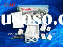 2011 Wireless Home Security Alarm System Kit DIY SC-298